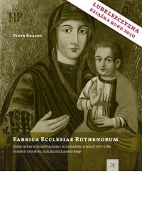 Fabrica Ecclesiae Ruthenorum... Pakiet